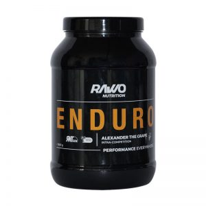 RAWO NUTRITION Enduro - Intra-Competition (1500g)